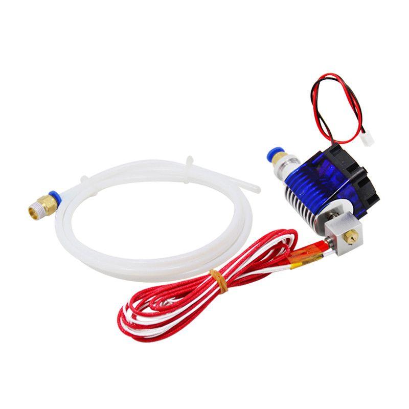 0.3mm Nozzle 3D Printer Extruder Head Hot End for J-head 1.75mm Filament