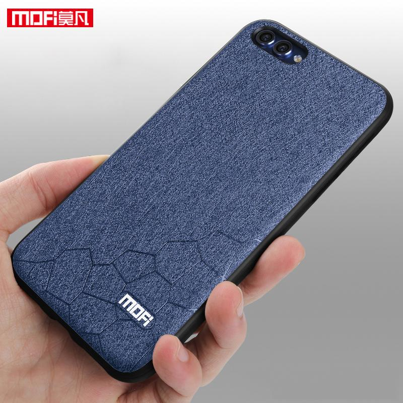 selezione premium c3757 67d69 Wholesale For Huawei Honor View 10 Case Leather For Honor V10 Case Silicon  For Huawei Honor View 10 Case TPU Fundas View10 V10 5.99 Customized Cell ...