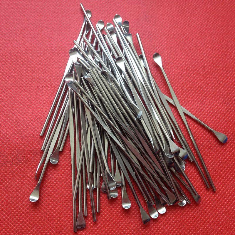 티타늄 도구 금속 Dabber 왁스 도구 Atomizer 스테인레스 스틸 DAB 도구 티타늄 Dabber 도구 기화기 드라이 허브 왁스 Vape 도구