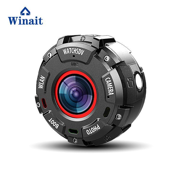 الجملة كامل HD 1080P ماء كاميرا فيديو رقمية رياضية ، ومكافحة إسقاط ، ومكافحة الغبار ، تحت الماء كاميرا العمل يمكن ارتداؤها 30 متر