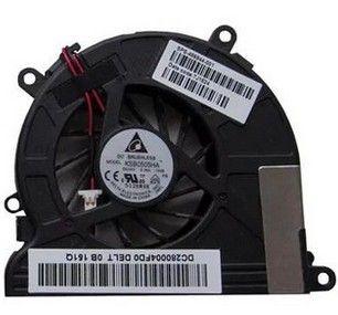جديد الأصلي تبريد مروحة ل hp dv4 cq40 cq41 cq45 cpu تبريد مروحة شيفي DFS531005MC0T F796 dc5v 0.5a cpufan