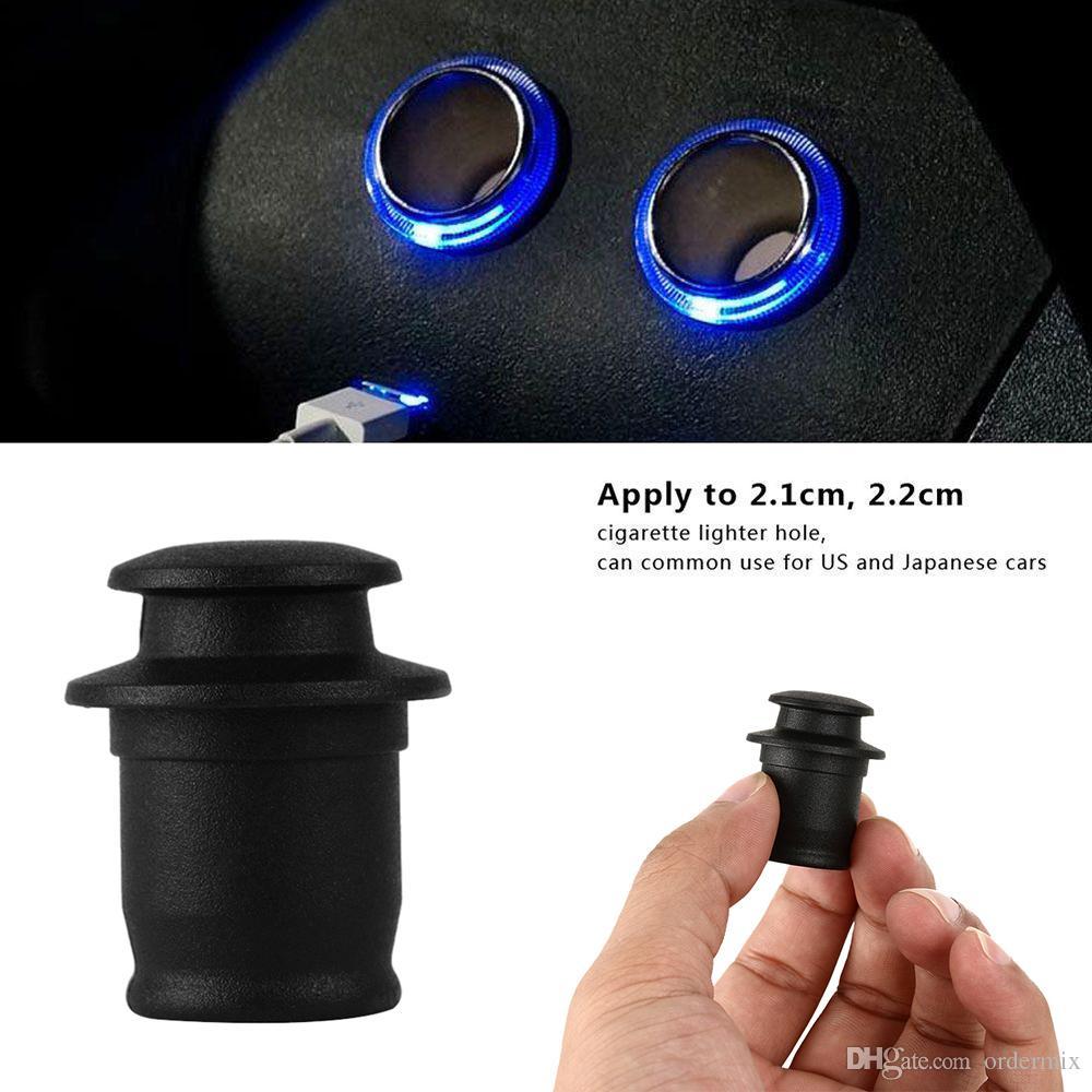 Coperchio presa accendisigari universale per accendisigari Coperchio presa accendisigari per presa accendisigari per auto