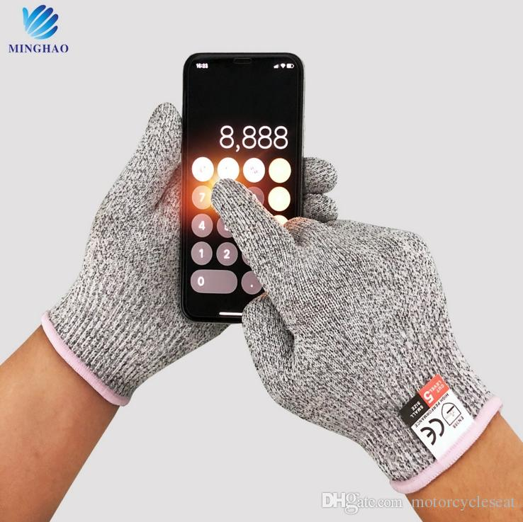 2019 Free Ebook Screen Touch Tactical Glove Cut Resistant Gloves, Kitchen  Cutting Gloves Professional Cut Gloves For Meat Cutting Work Glove From ...