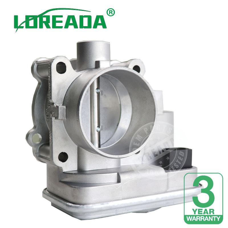 2019 Throttle Body Assembly For DODGE AVENGER JOURNEY CALIBER JEEP PATRIOT  COMPASS CHRYSLER 200 SEBRING 4891735AC 04891735AC 5429090 From Csloreada,