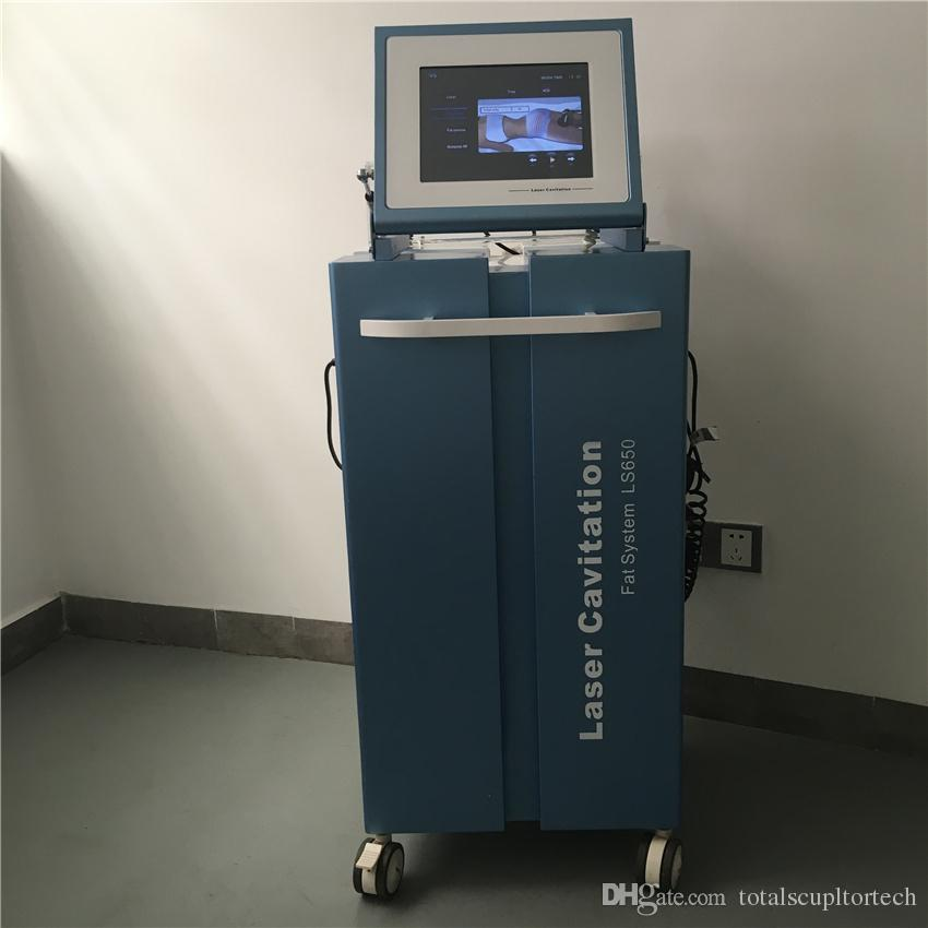 Top quality Professional professional 5 in 1 650nm lipo laser body slimming machine / ls650 for weight loss slimming machine