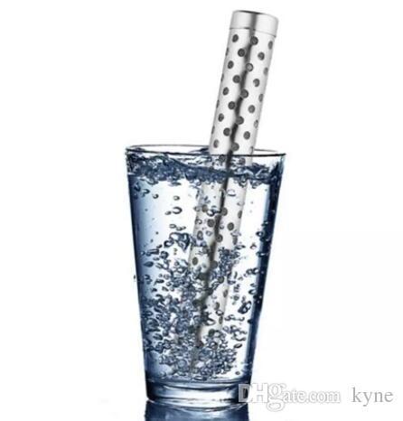 2019 лето щелочная вода палка РН Alkalizer ионизатор водорода минералы очиститель фильтр нано энергии палку ионной воды ручка OOA2170