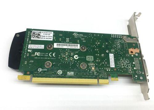 Para placas gráficas NVIDIA QUADRO 600 1 GB GDDR3 PCI-E VIDEO