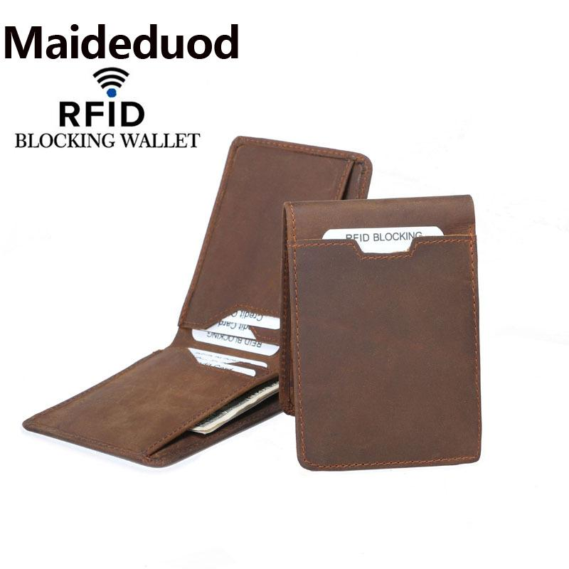 LAN men/'s leather name card case business card holder ultra thin card holder