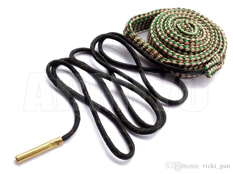 Boresnake 7,62 mm CAL .308//30-06 Bore Snake pulizia corda fucile VASO