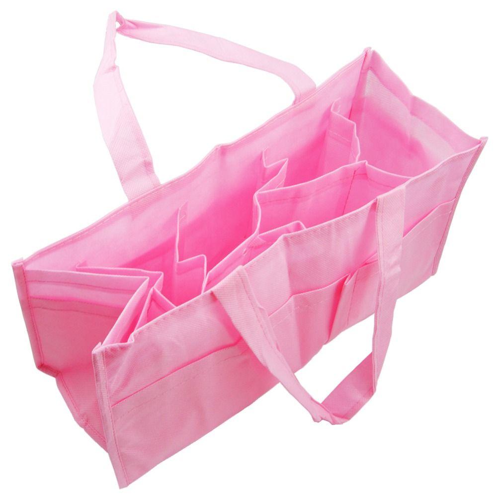 Mummy Mother Handbag Baby Diaper Nappy Changing Organizer Insert Storage Bag