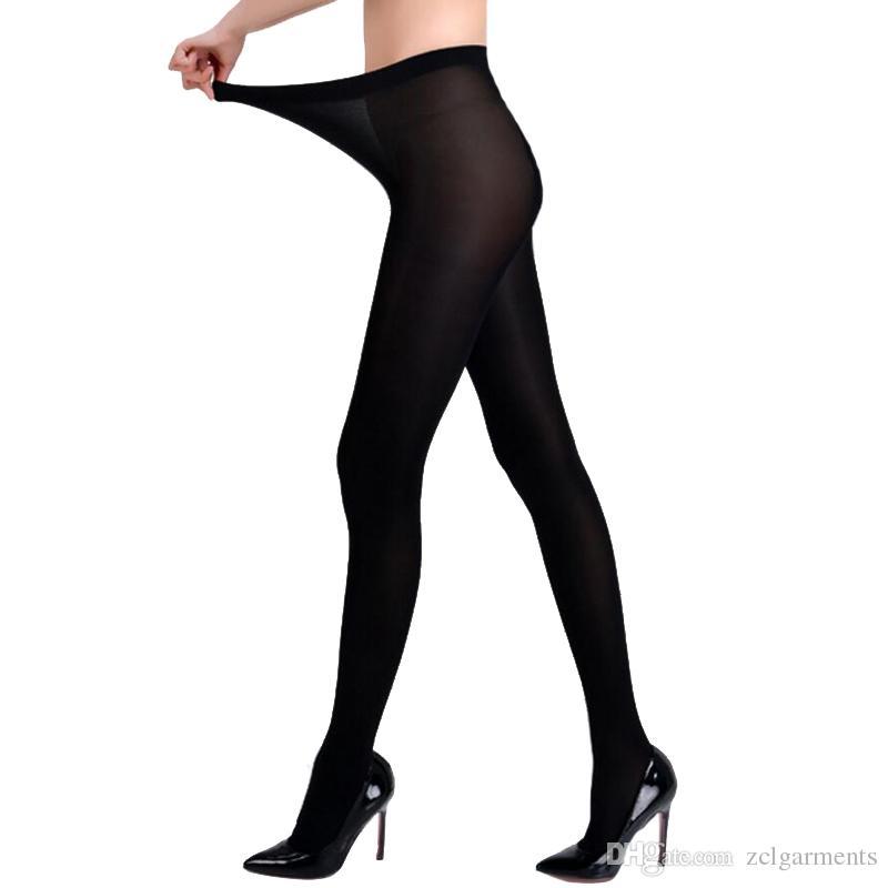 Tayt Kadınlar Seksi Külotlu Çorap Yaz Yeni Moda Yüksek Kalite Kadın Tayt Siyah Uzun İnce Çorap Cilt Sıkı