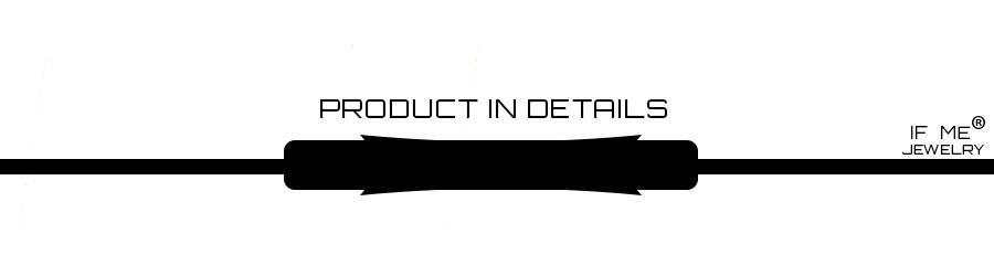 IF ME Product In Details