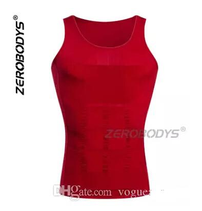 Mens Underwear Body Shapers