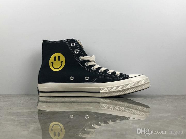 Sneakers Chuck Taylor All Stars Converse Schuh 1970er Jahren