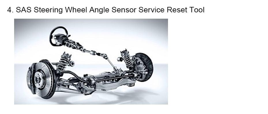 Automotive Diagnostic tool Car Scanner Diagnosis OBD2 Airbag ABS SAS SRS_07