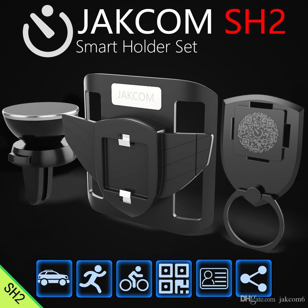 JAKCOM SH2 Smart Holder Set hot sale with Mounts Brackets as bt21 holder celular