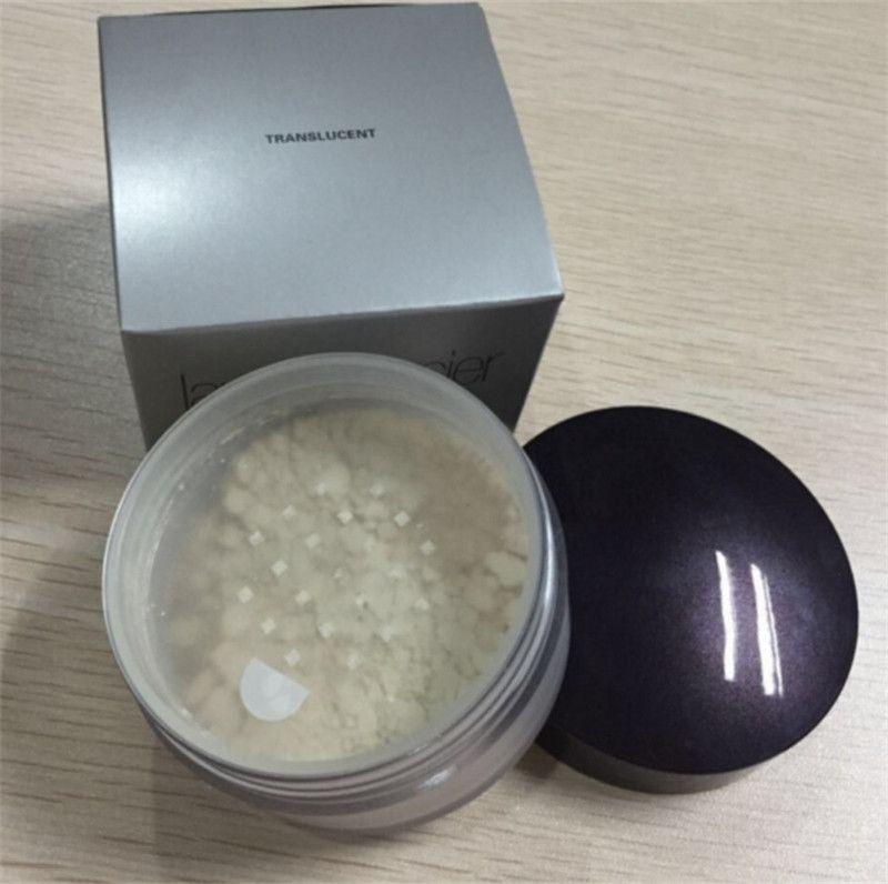 Laura Mercier Foundation Loose Setting Powder Fix Makeup Powder Min Pore Brighten Concealer