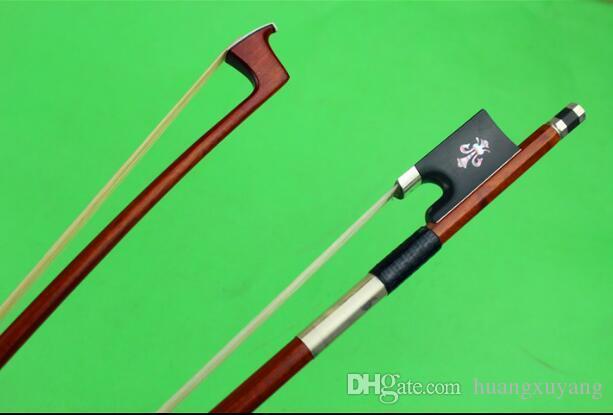 1 pcs new Export type Sumu violin bow Brazilian Sumu violin bow Violin accessories Silver accessories tail library