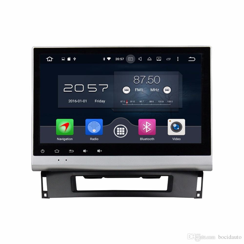 "4GB RAM 10.1"" Android 7.1 Android 6.0 Car Audio DVD Player Car DVD for Opel Astra J 2011 2012 With GPS Radio Bluetooth WIFI Mirror-link"