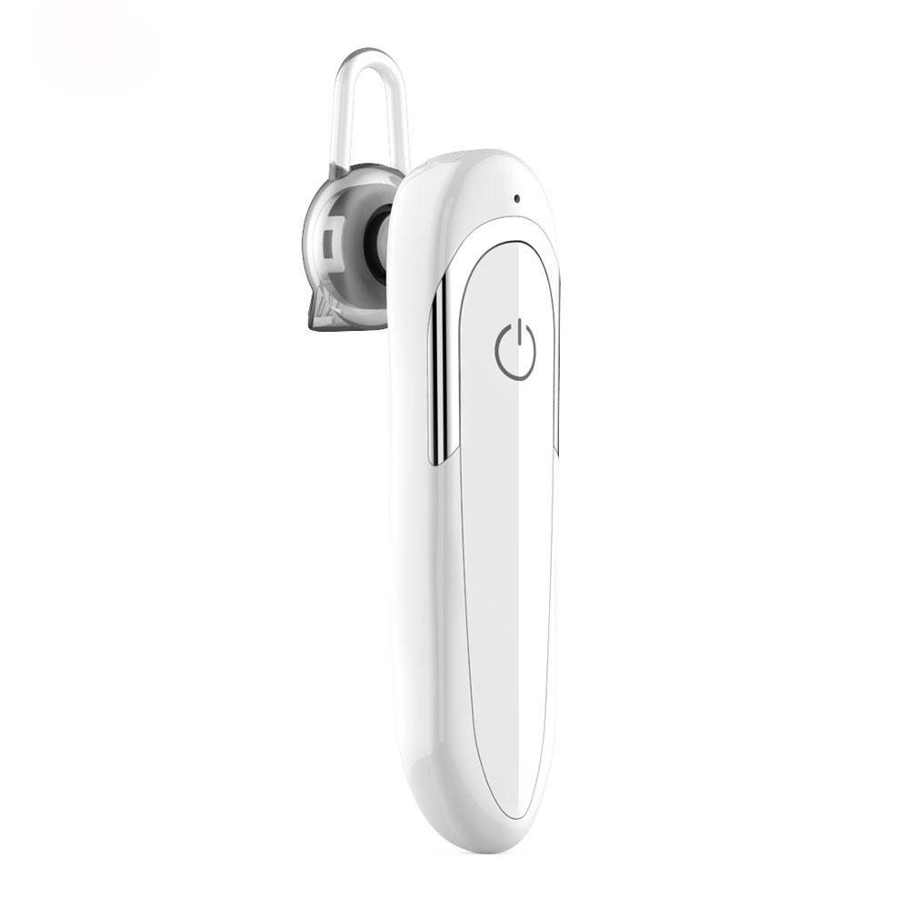 White Color D5 Bluetooth 4 1 Ear Hook Earphone With Hd Microphone Wireless Earpiece Car Earbuds Auvio Headphones Baby Headphones From Minghao88 16 78 Dhgate Com