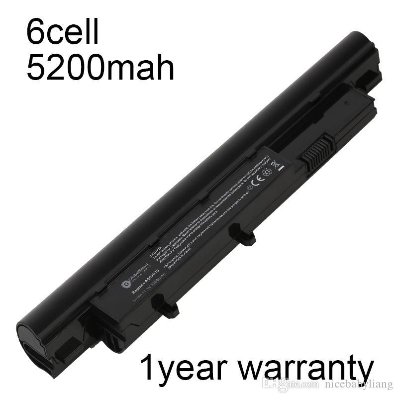 6 batterie d'ordinateur portable cellulaire pour acer Aspire 3410 3810T 3750G 4410 5534 5538G 4810T AK.006BT.027 AS09D31 AS09D56 AS09D70 AS09D34 BT.00607.082