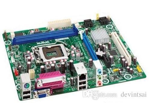 DH61WW Socket LGA 1155 Integrated Motherboard Micro-ATX