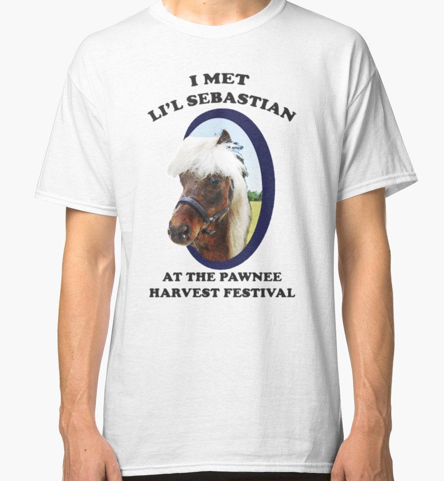 Nouveau Lil Sebastian Hommes T-shirt Taille S - 3xl Manches Courtes O - Cou Coton T-shirts