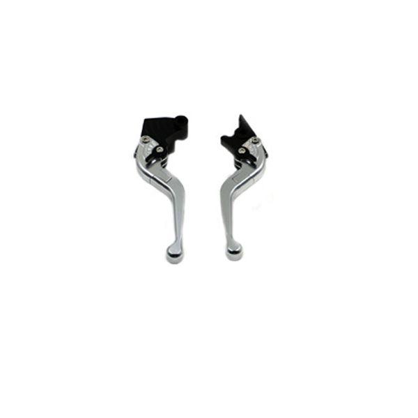 قصيرة الألمنيوم CNC الفرامل عتلات العتلات الجديدة hotsale منتظم الفرامل لHONDA CBR600RR (2007-2015) / CBR1000RR / FIREBLADE / SP (2008-2015)