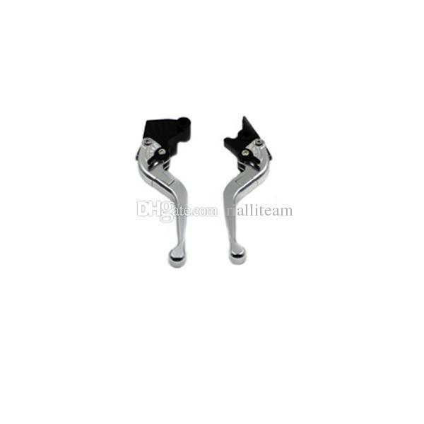 Hotsale New Regular Short Aluminum CNC Brake Clutch Levers Brake Levers For HONDA CBR600RR (2007-2015) / CBR1000RR/FIREBLADE/SP(2008-2015)