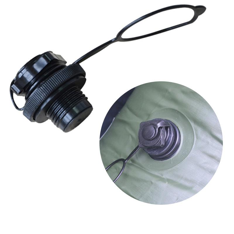 Replacement Screw Valve Inflatable Pool Boat Spiral Air Plug Air Bed 1PC WiiL