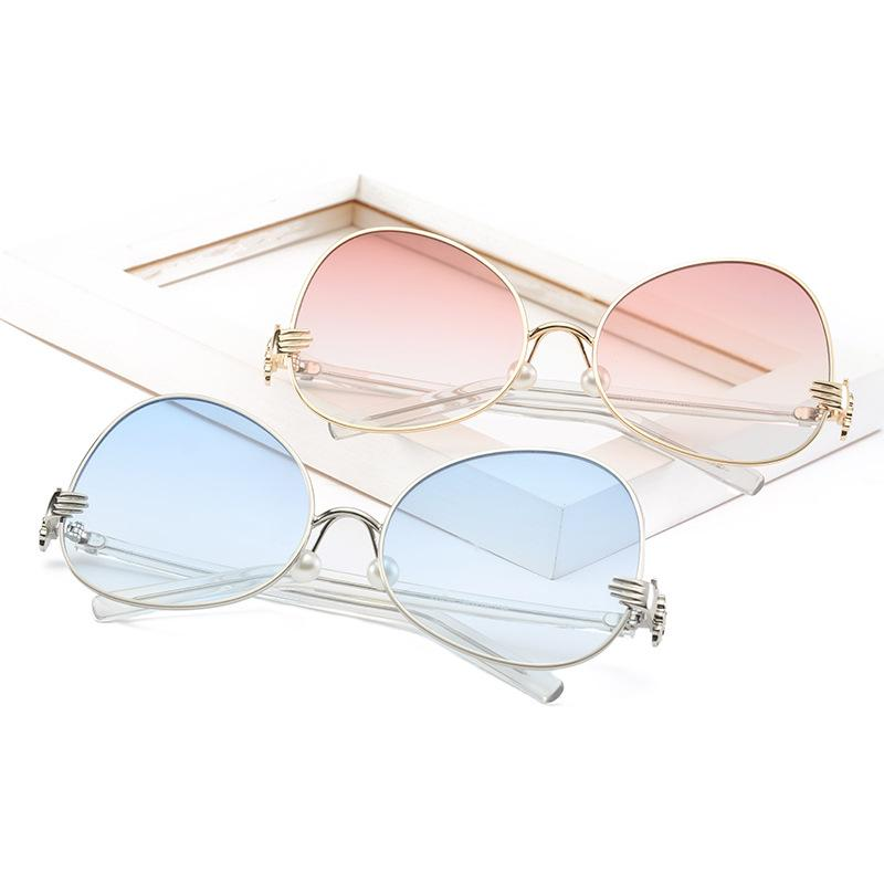 Yeni Moda Kişilik antik yollar geri Güneş Gözlüğü Çerçeve En Kaliteli UV400 Gözlük.
