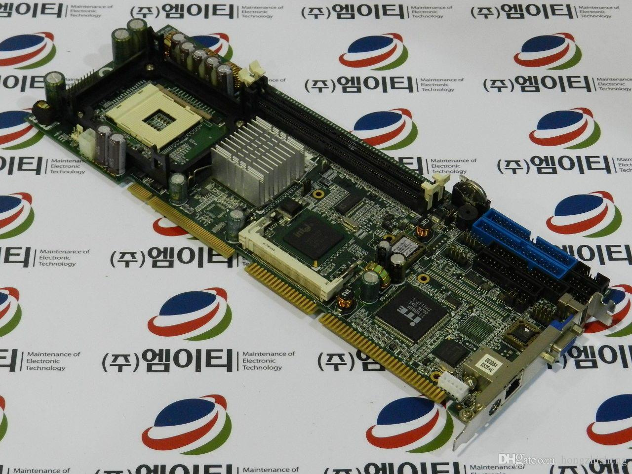 Доска промышленного оборудования NUPRO-842LV / P 51-41360-0B30
