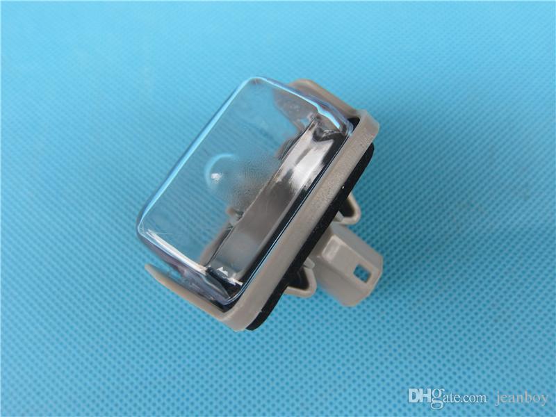 portador lámparas versión zócalo lámpara luz trasera #25226-b5 02-05 Mazda 6 GG Gy