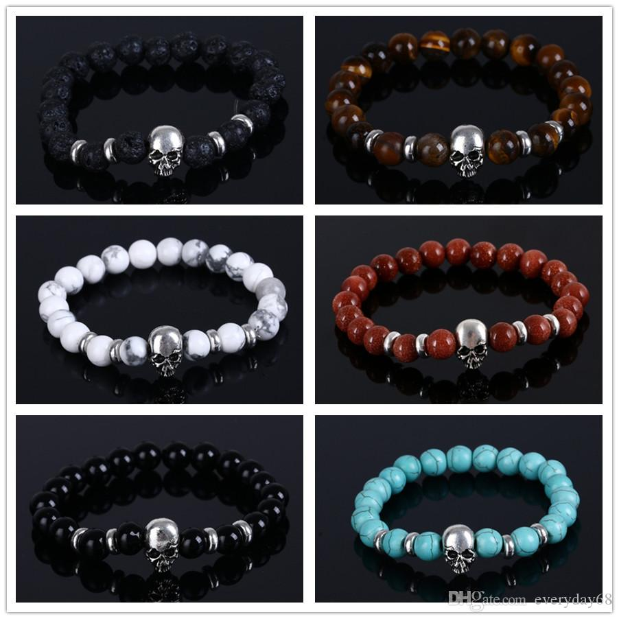 bracelet femme perles naturelles
