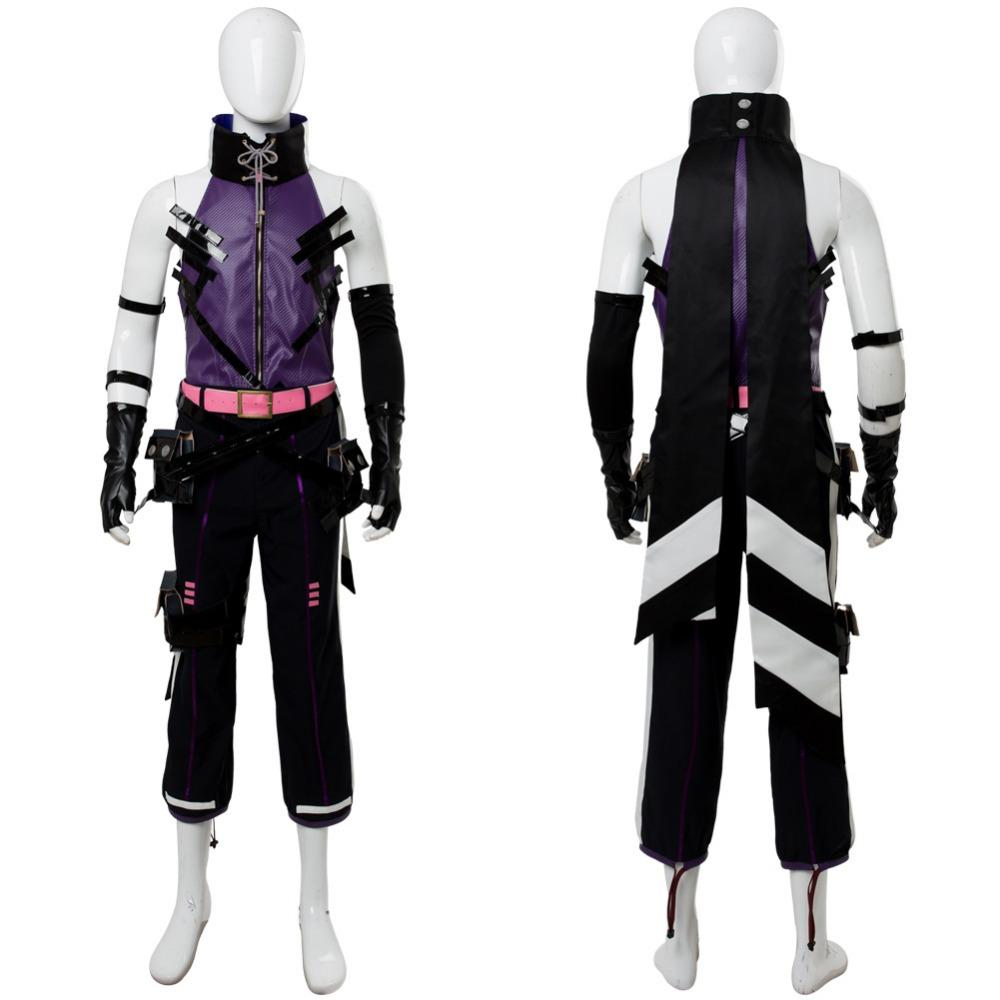 Gott Eater 3 Cosplay Zeke Pennywort Cosplay Kostüme Uniform Mantel Outfit Halloween Karneval Kostüm Maßgeschneidert