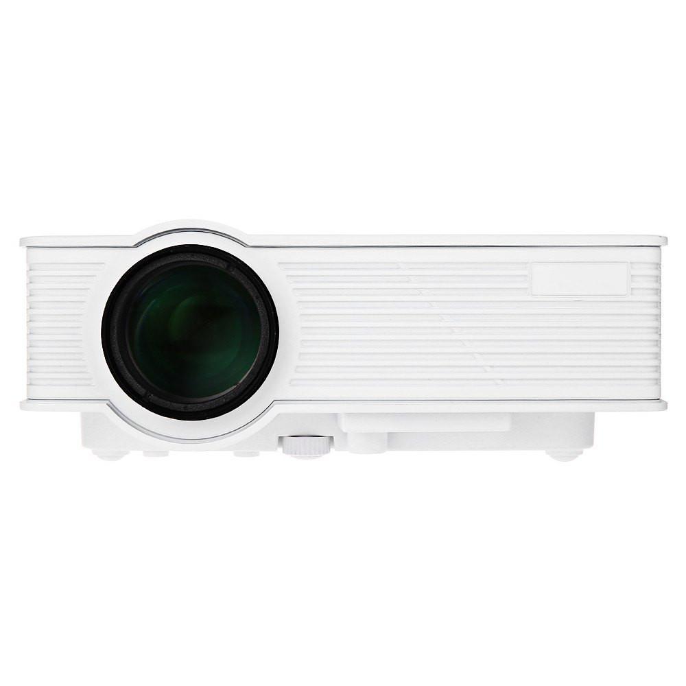 GP9 2000 Lumens LED Projetor HD 1080P Portable USB Cinema Home Theater Pico LCD Video Mini Projector Beamer GP-9 Projectors Wholesale