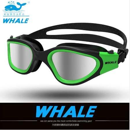 очки для воды профессиональные плавательные очки взрослых водонепроницаемый плавать УФ анти туман регулируемые очки oculos espelhado бассейн очки
