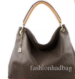 2014Nuevo superior Envío gratis de alta calidad Cuero genuino bolso de las mujeres Pochette Metis Bolsos de hombro Crossbody Bags Messenger Bag M5188