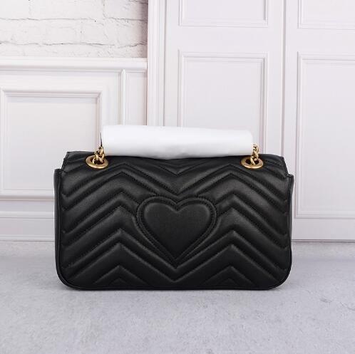 Bolsas de Luxo de vendas de Calor V Padrão de Onda Satchel Designer Bolsa de Ombro de Alta Qualidade bolsa de couro Crossbody Bolsa Lady Party sacos de Tote