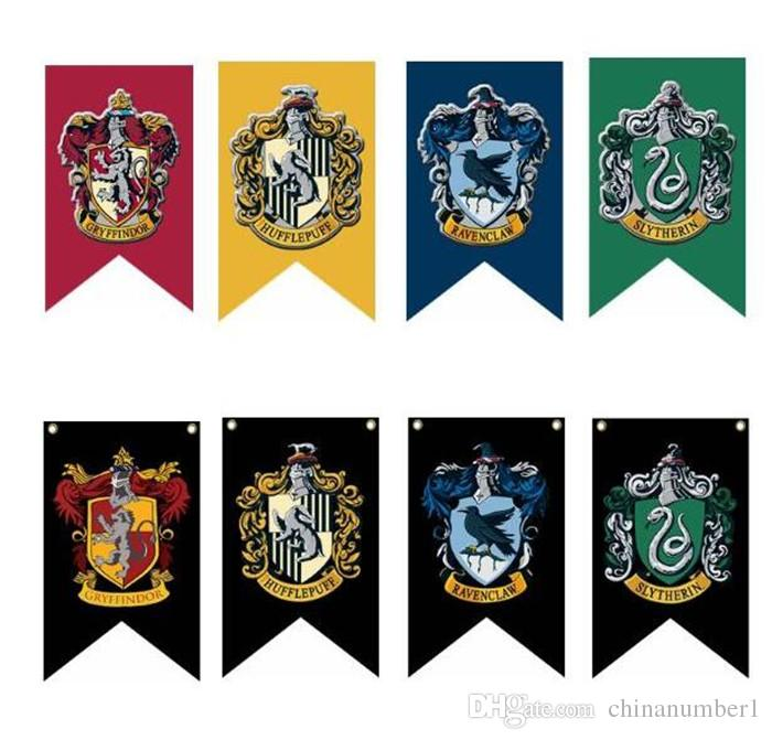 2020 75 125cm Harry Potter Gryffindor Hufflepuff Slytherin