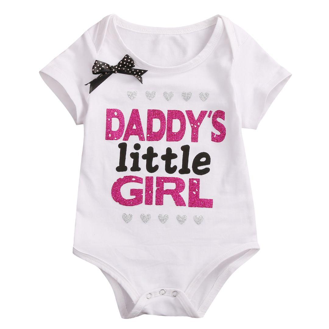 الرضع حديثي الولادة طفل بيبي بوي طفلة للجنسين القطن أزياء: مزيج رومبير بذلة ملابس أطفال الزي