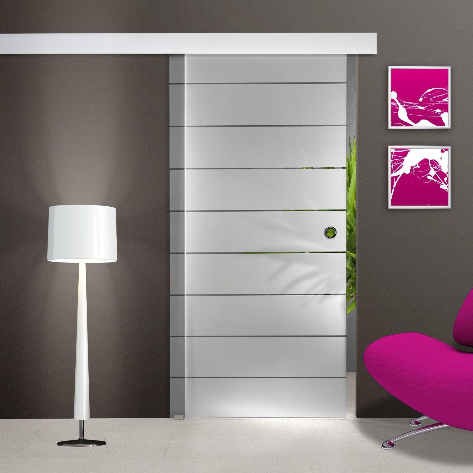 2020 Sliding Glass Door Hardware Track Kit 6 6ft Aluminum Alloy