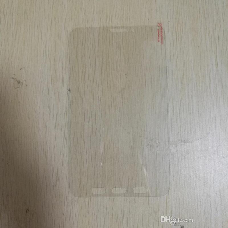 Temperli Cam Filmi Ekran Koruyucu Samsung Galaxy Tab için Aktif 2 8.0 TD-LTE SM-T395 SM-T390 T390 T395 Tablet Temizleme Mendilleri HIÇBIR Kutu