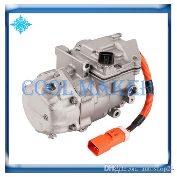 compressore auto ES14C ac per Toyota Prius 042200-0650 165092755LKQ