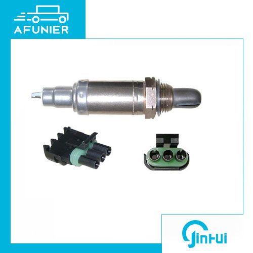 12 meses de garantia de qualidade Sensor de Oxigênio Sonda Lambda para FORD, SEAT, VW, SKODA, 4 Wire, 400mm Ref. OE: 0258003189