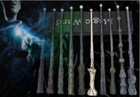 11 стилей Гарри Волшебная палочка боттерии Светодиодный свет Сириус Гермиона Волдерморт волшебные палочки персонажей косплей Рождество Хэллоуин косплей игрушка подарок