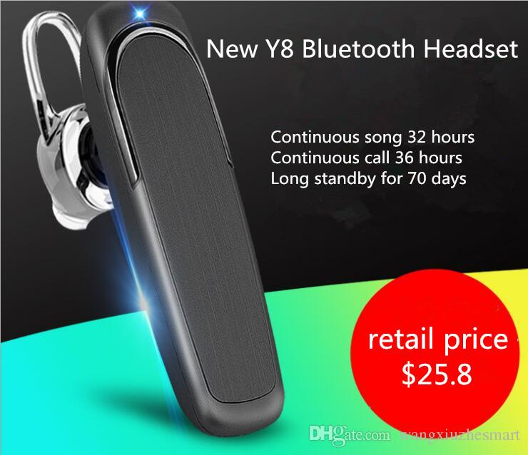 New Y8 Long Range Bluetooth 4 1 In Ear Headphones Wireless Motion Mini Stereo Wireless Headphones Sports Stereo Earphone Smart Magnet Switch Wireless Headset Best Earbuds From Wangxiuzhesmart 5 08 Dhgate Com