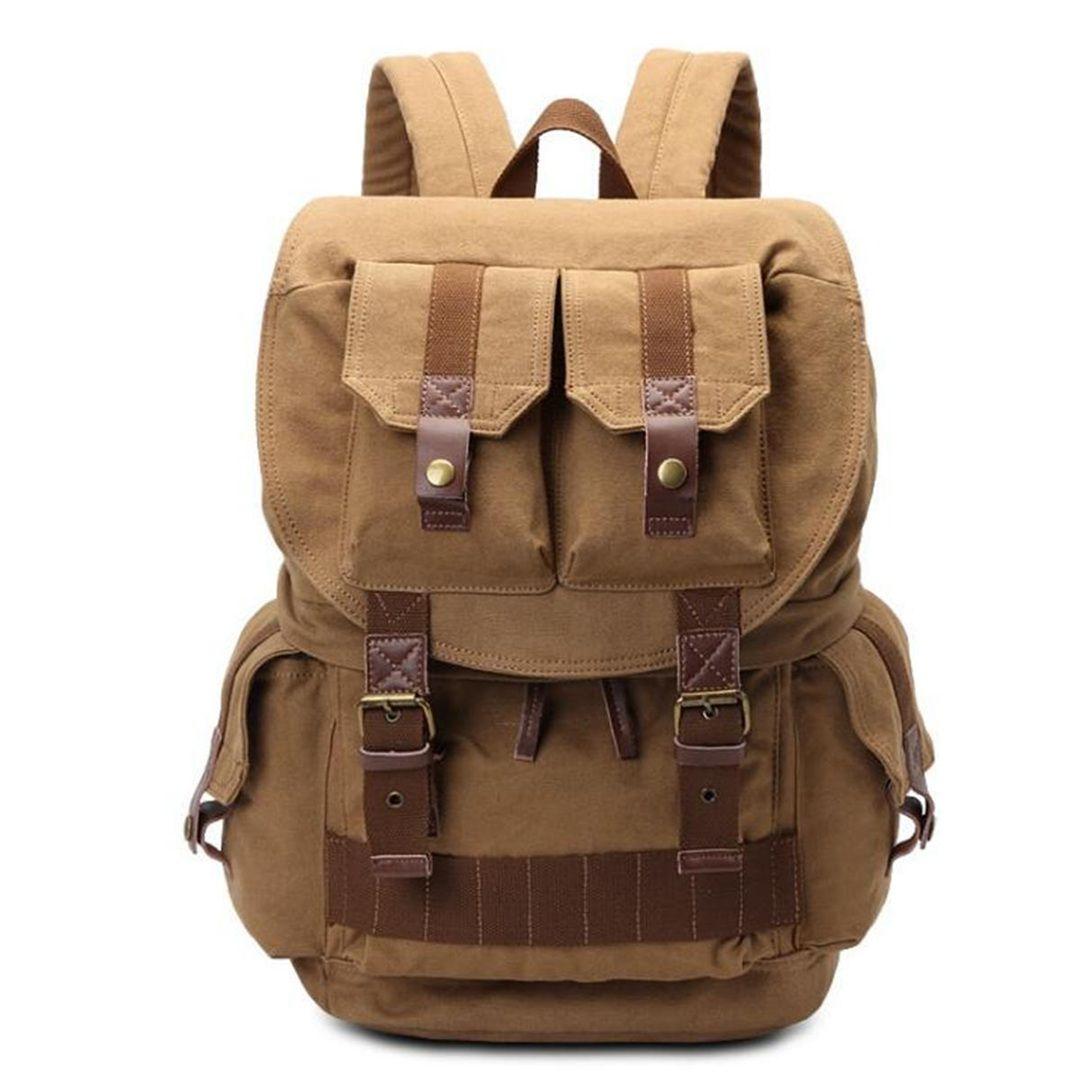 Large size Outdoor Camping Waterproof DSLR Backpack Camera Video Bag Shockproof Photography Shoulder Rucksack With Camera Pocket