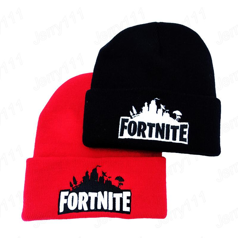 good looking discount shop low priced 2019 Fortnite Battle Royale Cotton Teenager Hat Knitted Hat Cap Hip Hop  Embroidery Sleeve Cap Costume Accessory Gift LE72 From E_popshop, &Price; |  ...