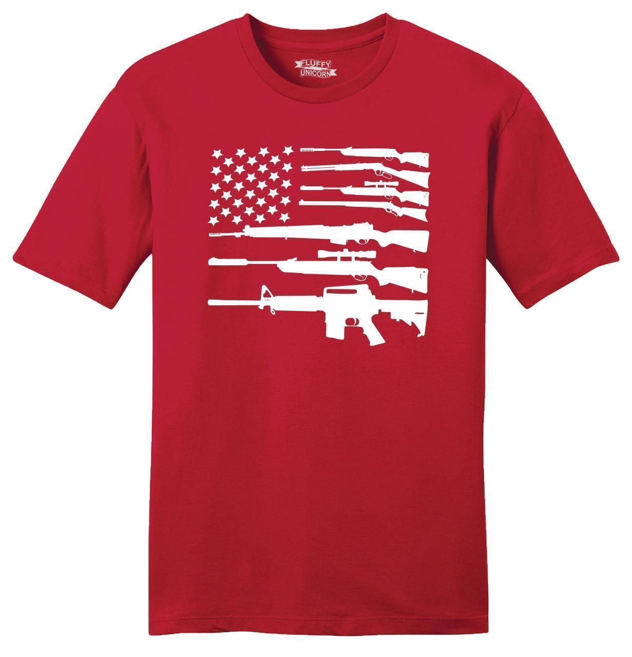 American Flag T-Shirt Patriotic USA Flag  Men/'s Tee 3xl grey NEW!!!